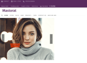 mastorat.com