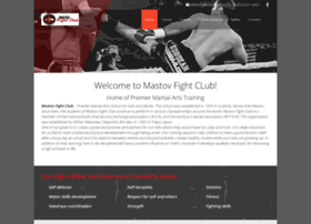 mastovfightclub.com