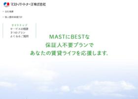mastpartners.co.jp