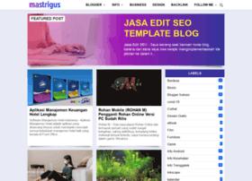 mastrigus.blogspot.com
