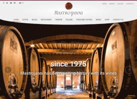 mastrojanni.com