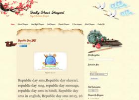 mastshayari.com