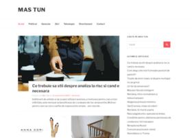 mastun.com