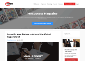 masuccess.com