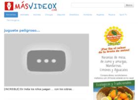 masvideox.com