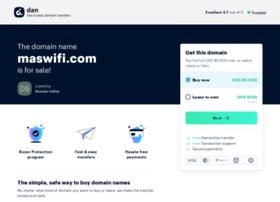 maswifi.com