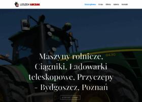 maszyny-luczak.pl