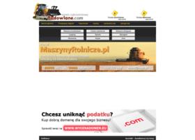 maszynybudowlane.com.pl