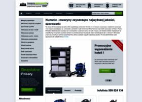 maszynyczyszczace24.pl