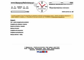 maszynynagodziny.pl