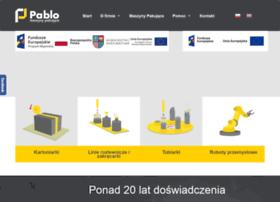 maszynypablo.pl