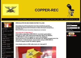 mat-copper.com