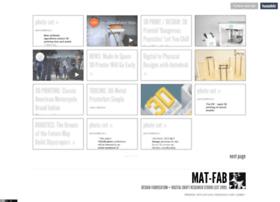 mat-fab.org