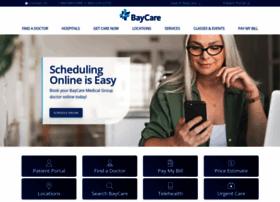 mat.baycare.org
