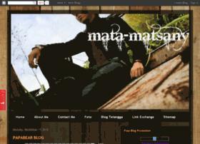 mata-matsany.blogspot.com