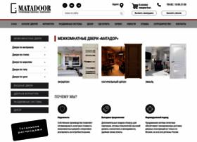 matadoor.ru