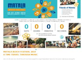 matalabeachfestival.com
