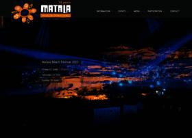 matalabeachfestival.org