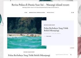 matangi-island-resort.com
