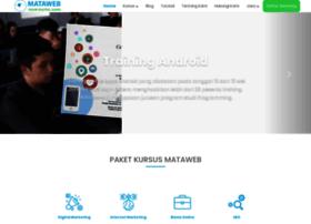 matawebsite.com