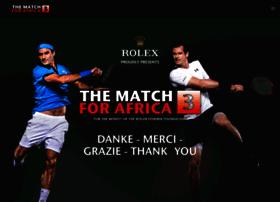 match-for-africa.com