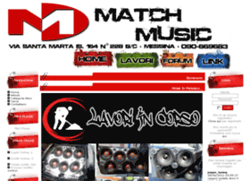 match-music.it