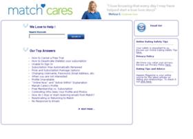 match.custhelp.com
