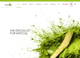 matcha-magic.com