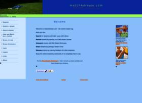 matchadream.com