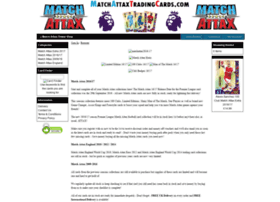 din chat match attax