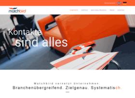 matchbird.com