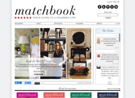 matchbookmag.com