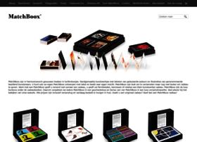 matchboox.com