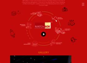 matchboxindia.com