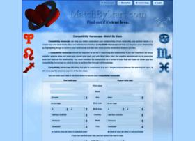 matchbystars.com