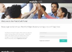 matchcraftportal.intuition.com