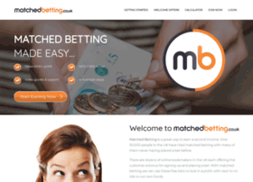 matchedbetting.co.uk