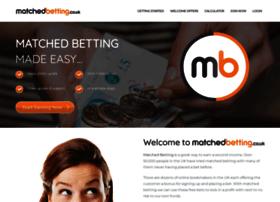 matchedbetting.co.uk