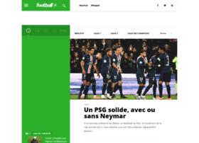 matchfoot.football.fr