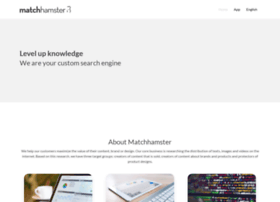 matchhamster.com