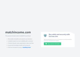 matchincome.com