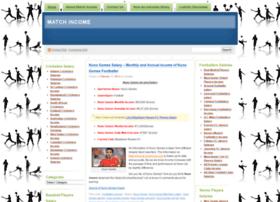 matchincome.wordpress.com