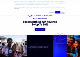 matchinggifts.com