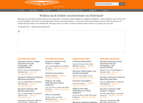 matchingjobs-vacaturebank.nl