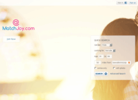 matchjoy.com