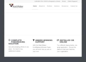 matchmakerfrs.com