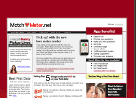 matchmeter.net