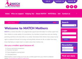 matchmothers.org