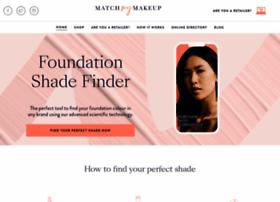 matchmymakeup.com
