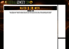 matchoftheweek.footballidentity.com